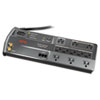 APC® Power-Saving Performance SurgeArrest Surge Protector, 11 Outlets, 3400 J