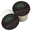 Green Mountain Coffee Roasters® Breakfast Blend Coffee K-Cups, 96/Carton