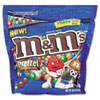 M & M's® Candy, Chocolate/Pretzel, 30 oz