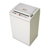 HSM of America 411.2 Professional Continuous-Duty Strip-Cut Shredder, 67 Sheet Capacity