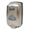 PURELL® TFX Touch Free Dispenser, 1200ml, Nickel