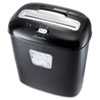 Swingline® EX10-05 Light-Duty Cross-Cut Shredder, 10 Sheet Capacity