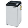 Fellowes® Powershred C-525 Continuous-Duty Strip-Cut Shredder, 50 Sheet Capacity