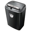 Fellowes® Powershred 75Cs Medium-Duty Cross-Cut Shredder, 12 Sheet Capacity