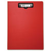 Baumgartens Portfolio Clipboard With Low-Profile Clip, 1/2