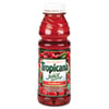 Tropicana® Juice Beverage, Cranberry, 15.2 oz Bottle, 12/Carton