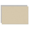 Eco Brites Too Cool Foam Board, 20x30, Sandstone/Graystone, 5/PK
