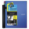 Five Star® Advance Wirebound Notebook, College Rule, Letter, 5 Subject 200 Sheets/Pad