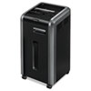 Fellowes® Powershred 225i Continuous-Duty Strip-Cut Shredder, 20 Sheet Capacity