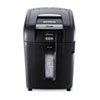 Swingline® Stack-and-Shred 500X Heavy-Duty Cross-Cut Shredder, 500 Sheet Capacity