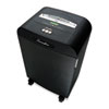 Swingline® DS22-19 Heavy-Duty Strip-Cut Shredder, 22 Sheet Capacity
