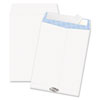 Cirrus Tyvek Lightweight Catalog Envelope, 9 x 12, White, 100/Box