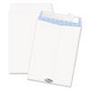 Cirrus Tyvek Lightweight Catalog Envelope, 9 x 12, White, 100/Box
