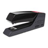 Rapid® S50 High-Capacity SuperFlatClinch Desktop Stapler, 50-Sheet Capacity, Black