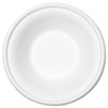 Stalk Market® Compostable Tableware, 11.5oz Bowls, White, 300/Carton