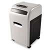 Aurora 15-Sheet Heavy-Duty Cross-Cut Shredder, 15 Sheet Capacity