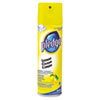 Pledge Furniture Polish, Lemon, 17.7 oz. Aerosol