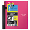 Five Star® Advance Wirebound Notebook, College Rule, Letter,  3 Subject 150 Sheets/Pad