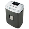 HSM of America shredstar X18 Cross-Cut Shredder, Shreds up to 18 Sheets, 7-Gallon Capacity