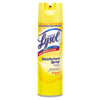Professional LYSOL® Brand Pro Disinfectant Spray, Original Scent, 19 oz. Aerosol