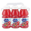 Ocean Spray® Red Ruby Grapefruit Juice, 10 oz. Bottle, 6 per Pack