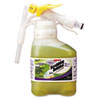 Scrubbing Bubbles® Super Concentrate Bathroom Cleaner RTD, Citrus, 50.7oz Bottle