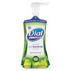 Dial® Complete® Foaming Hand Wash, Fresh Pear, 7.5oz Pump Bottle
