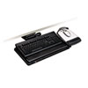 3M Easy Adjust Keyboard Tray, Highly Adjustable Platform, 17-3/4