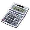 Casio DF320TM Business Desktop Calculator, 12-Digit LCD
