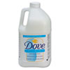 Dove® Moisturizing Gentle Hand Cleaner, 1 Gallon