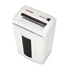 HSM of America 104.3 Continuous-Duty Strip-Cut Shredder, 24 Sheet Capacity