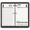 House of Doolittle™ Economy Daily Desk Calendar Refill, 3-1/2w x 6h, 2013
