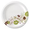 Dixie® Pathways Mediumweight Paper Plates, 8 1/2