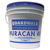 Boardwalk® Low Suds Laundry Detergent, Economical, Powder, Fresh Lemon Scent, 40lb Pail