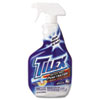 Tilex® Mildew Root Penetrator & Remover, 32oz Smart Tube Spray, 9/Carton