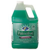 Palmolive® Dishwashing Liquid, Original Scent, 1gal Plastic Bottle, 4/Carton