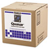 Franklin Cleaning Technology® Quasar High Solids Floor Finish, 5gal Box