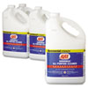 Ajax® Ammonia All-Purpose Cleaner, 1gal Bottle, 4/Carton