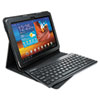 Kensington® KeyFolio Pro 2  Keyboard Case, For Samsung Galaxy, Black