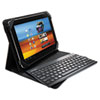 Kensington® KeyFolio Pro 2 Universal Keyboard Case, For 10-In Tablets
