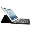 Kensington® KeyStand Compact Keyboard and Stand For Ipad, Black