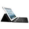 Kensington® KeyFolio Expert Folio Keyboard, For Ipad 1, 2, 3, Black