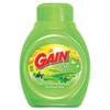 Gain® Liquid Laundry Detergent, Original Fresh, 25oz Bottle