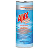Ajax® Oxygen Bleach Powder Cleanser, 21oz Can, 24/Carton
