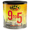 Office Snax® 100% Pure Arabica Coffee, Original Blend