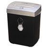 HSM of America shredstar X10 Cross-Cut Shredder, Shreds up to 10 Sheets, 5.5-Gallon Capacity