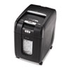 Swingline® Stack-and-Shred 200X Medium-Duty Cross-Cut Shredder, 200 Sheet Capacity