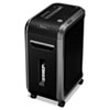 Fellowes® Powershred 90S Heavy-Duty Strip-Cut Shredder, 18 Sheet Capacity