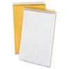 Ampad® Spiral Steno Book, Gregg, 6 x 9, 15 lb, White, 70 Sheets