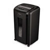 Fellowes® Powershred 460Ms Heavy-Duty Micro-Cut Shredder, 10 Sheet Capacity